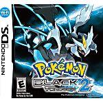 DS Pokemon Black Version 2