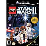 LEGO Star Wars 2 Original Trilogy