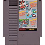Super Mario Duck Hunt World Class
