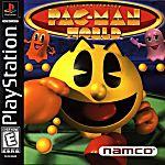 Pacman World