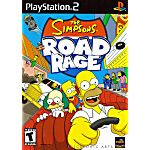 Simpsons Road Rage