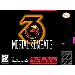 Mortal Kombat III 3