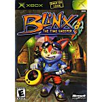 Blinx Time Sweeper