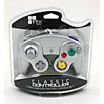 Gamecube / Wii Controller - Silver