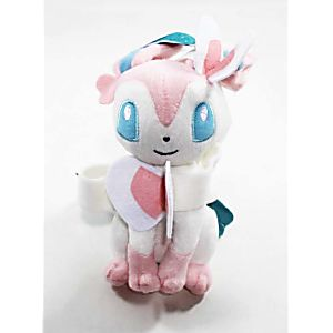 "5"" Plush Pokemon - Sylveon"