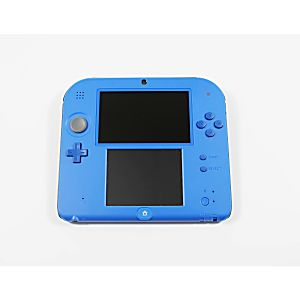 Nintendo 3DS 2DS System - Electric Blue