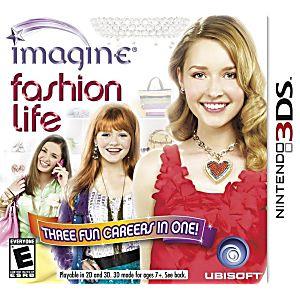 Imagine Fashion Life