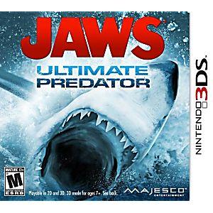 Jaws: Ultimate Predator
