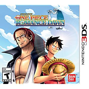 One Piece Romance Dawn