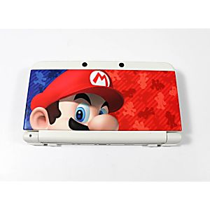 Nintendo 3DS System -New Model- Mario Land Edition
