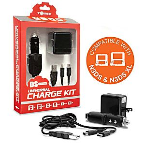 Universal Charge Kit for 3DS / DSi / DS Lite