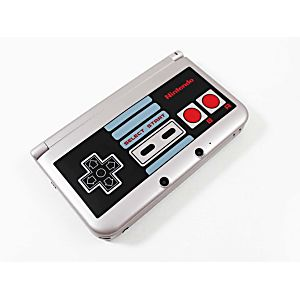 Nintendo 3DS XL NES Edition System - Discounted