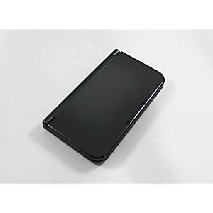 Nintendo 3DS XL System -New Model- Black - Discounted
