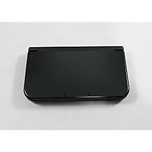 Nintendo 3DS XL System -New Model- Black