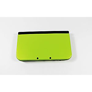 Nintendo New 3DS XL Lime Green Special Edition System