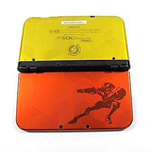 Nintendo New 3DS XL - Metroid Samus Returns Edition