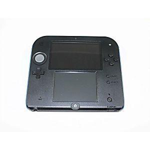 Nintendo 3DS 2DS System - BLUE