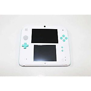Nintendo 3DS 2DS System -Sea Green