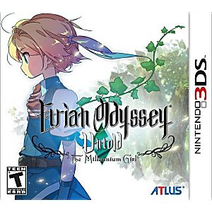 Etrian Odyssey Untold: The Millennium Girl