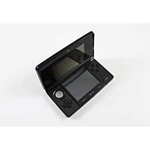 Nintendo 3DS System Black - Discounted