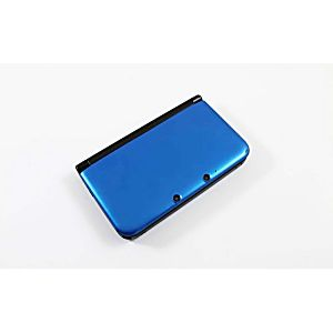 Nintendo 3DS XL System Blue/Black - Discounted
