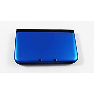 Nintendo 3DS XL System - Blue & Black