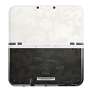 Nintendo New 3DS XL System - Fire Emblem Fates Edition (Discounted)