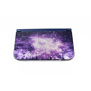 Nintendo 3DS XL New Model System - Galaxy Style