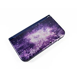 Nintendo 3DS XL New Model System - Galaxy Style (Discounted)