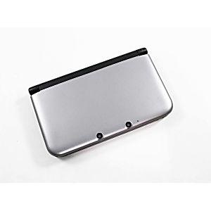 Nintendo 3DS XL Silver (PAL) European System - Discounted