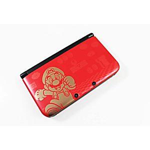 Nintendo 3DS XL System - Super Mario Bros 2 Edition - Discounted