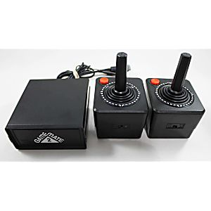 Atari 2600 Game Mate 2 Remote Control Wireless Joysticks with Receiver