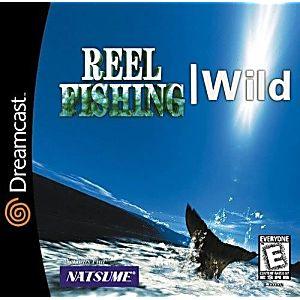 Reel Fishing Wild