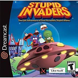 Stupid Invaders