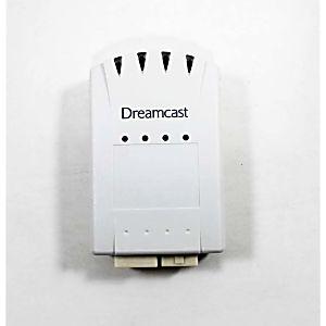 Dreamcast 4X Memory Card
