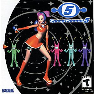 Space Channel 5