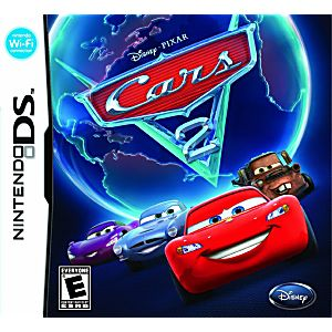 DS Cars 2