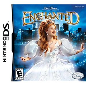 Enchanted DS Game