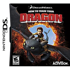 How to train your dragon ds game ccuart Choice Image