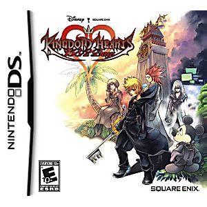 Kingdom Hearts 358/2 Days