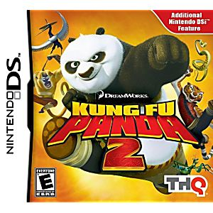 DS Kung-Fu Panda 2
