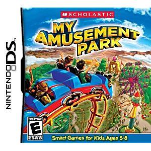My Amusement Park DS Game