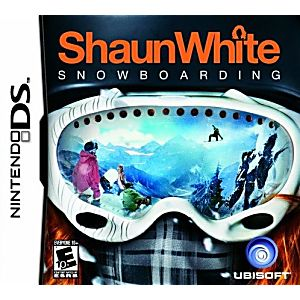 Shaun White Snowboarding: Road Trip Reviews - Neoseeker