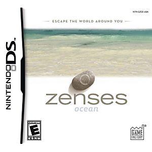 Zenses Ocean DS Game