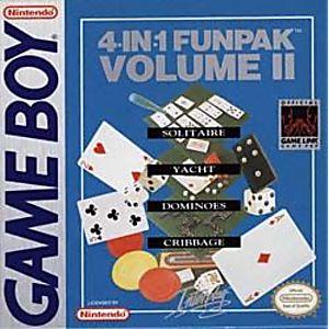 4-in-1 Funpack II