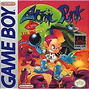 Atomic Punk