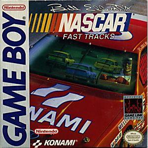 Bill Elliot's NASCAR Fast Tracks