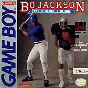 Bo Jackson's Hit and Run
