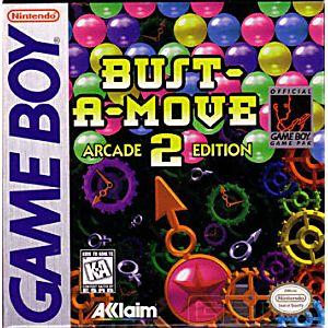 Bust-A-Move II