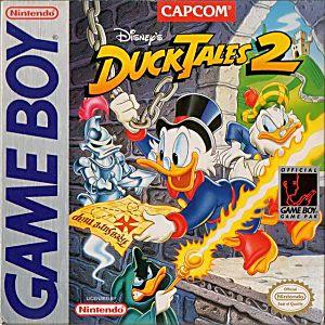 Duck Tales 2 II